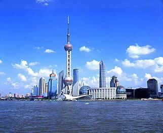 Even Today Visitors Can Still Feel The Prosperity Of Old Shanghai When Looking At Those Buildings
